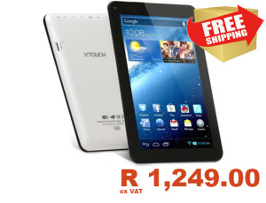 Order Form android tablet2